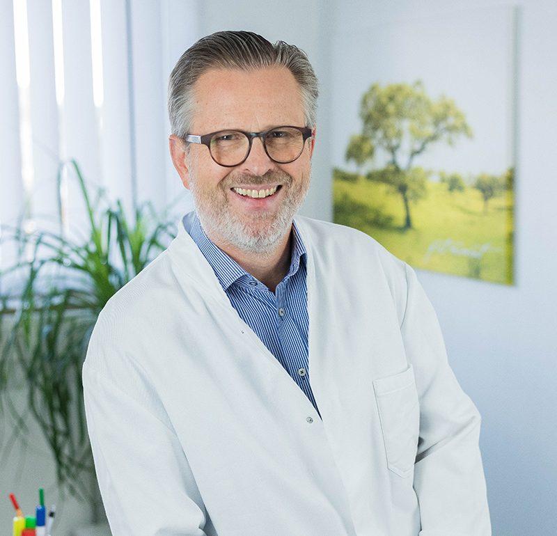 Herr Grosser, MVZ - St. Elisabeth Krankenhaus