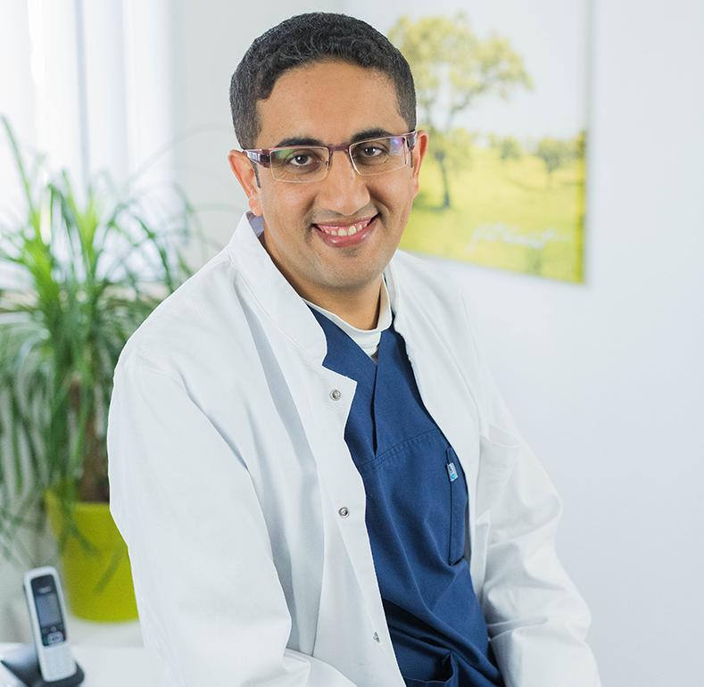 Herr Abuhamad - St. Elisabeth-Krankenhaus Salzgitter